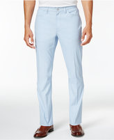 Alfani Men's Wilson Stretch Chinos, Only at Macy's