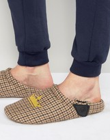 Base London Squire Slippers