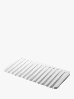 Yamazaki Silicone Dish Draining Tray
