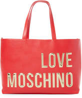 Love Moschino Women's Logo Tote