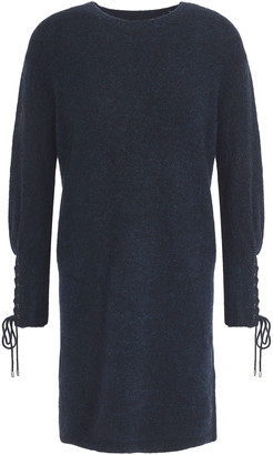 3.1 Phillip Lim Knitted Mini Dress