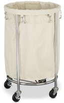 Household Essentials Round Commercial Laundry Hamper
