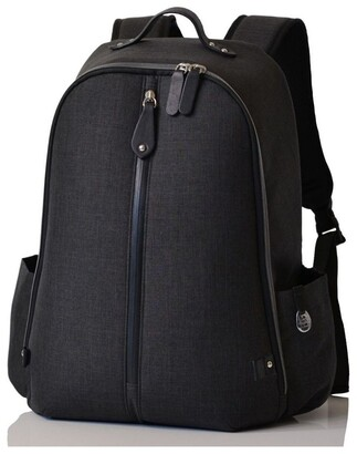 PacaPod Picos Pack 2020 Nappy Bag - carbon