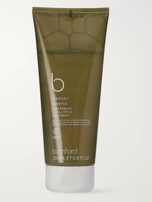 Bamford Grooming Department B Vibrant Shampoo, 200ml