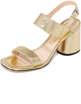 Marc Jacobs Emilie Strap Sandals