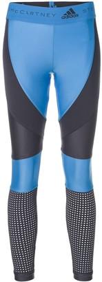adidas by Stella McCartney Colour Block Running Leggings