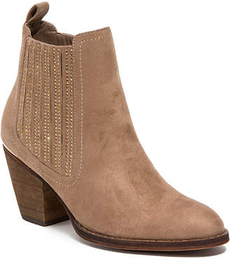 Couture Lady Bella Ankle Bootie