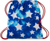 INTERNATIONAL ASSORTED BRANDS Kids with Character American Stars Towel Bag