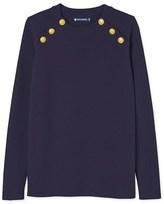 Petit Bateau Women's sailor sweater