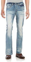 Buffalo David Bitton King Bootcut Jeans - Blue