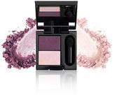 Diego Dalla Palma Night Jazz Collection Duo Eyeshadow - 18 Vinegar and Pink