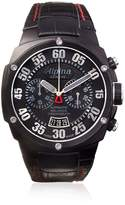 Alpina Men's Double Digit Extreme Chrono Stainless Steel Watch