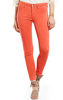 Jessica Simpson Kiss Me Low-Rise Super Skinny Jeans