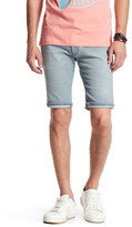 Topman Aidan Stretch Skinny Short