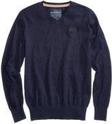 Superdry Men's V-Neck Sweater