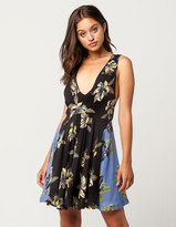 Free People Thought I Was Dreamin Dress