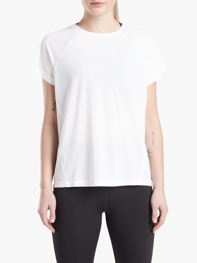 Athleta Ultimate Train T-Shirt