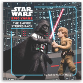 Chronicle Books Star Wars Epic Yarns: The Empire Strikes Back Book