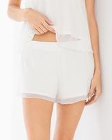 Soma Intimates Chiffon Pajama Shorts