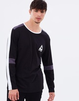 Le Coq Sportif Pamiers LS Tee