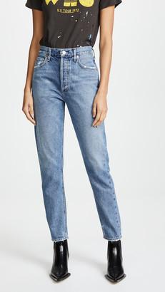 AGOLDE Jamie Classic Jeans