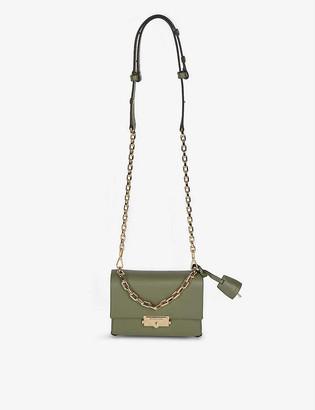 MICHAEL Michael Kors Cece medium leather cross-body bag
