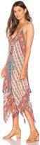 Tolani Drew Dress