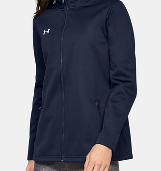 Under Armour Women's UA Corp Ultimate Jacket