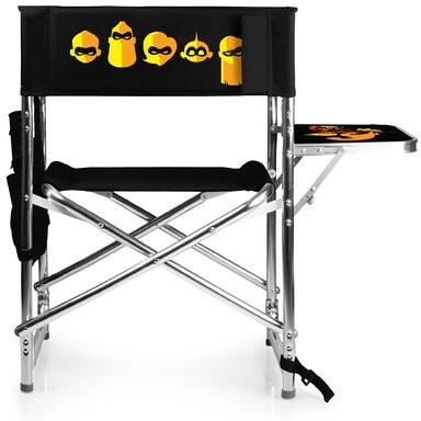 Thumbnail for your product : Picnic Time The Incredibles Polyester Folding Chair