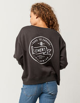 Element Grace Womens Sweatshirt