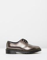 Dr. Martens Dupree 3 Eye Shoes - Women's