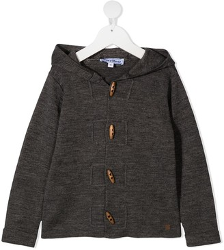Tartine et Chocolat Toggle-Fastening Jacket