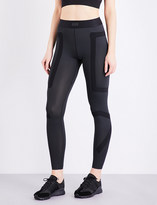 Y-3 Sport Techfit slim-fit leggings