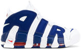 Nike More Uptempo Knicks sneakers