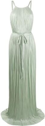 Maria Lucia Hohan Clarissa maxi dress