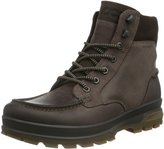 ECCO Shoes Men's Rugged Track Hydromax Lace-Up Boot