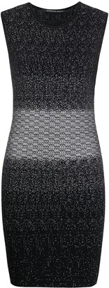 Antonino Valenti Knitted Sleeveless Dress