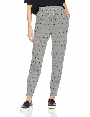 Splendid Women's Paint dot Active Jogger