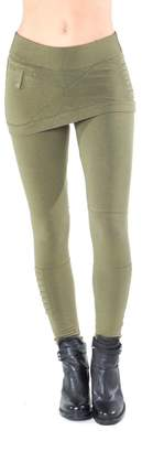 Nomad Hempwear Skirted Bamboo Legging