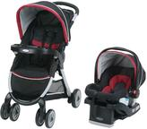 Graco FastAction Fold Click ConnectTM Travel System - Weave