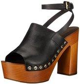 Sigerson Morrison Women's Quella Platform Sandal