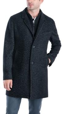 Michael Kors Men's Pike Classic-Fit Top Coat
