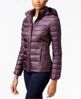 32 Degrees Packable Down Puffer Coat, A Macy's Exclusive