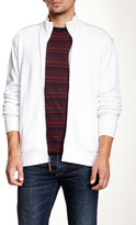 Robert Graham Bartolomeo Knit Zip-Up