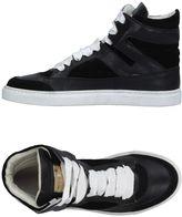 Elisabetta Franchi High-tops & sneakers - Item 44787460
