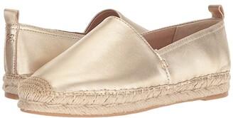Sam Edelman Khloe (Sand Cala Chevron Weave) Women's Slip on Shoes