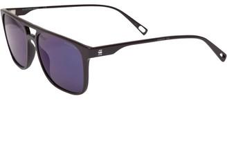 G Star G-STAR Unisex Sunglasses Brown