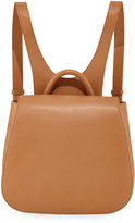 Steven Alan Kate Smooth Leather Backpack, Tan
