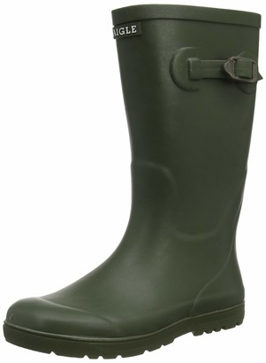 Aigle Unisex_Child Woodypop Rain Boot