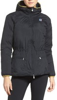 K-Way Women's Coralie Waterproof Down Jacket
